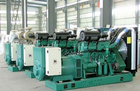 东莞发电机出租百柴告诉你机组耗油量大的缘由有哪些