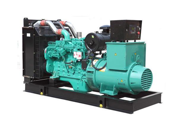 珠海发电机出租百柴机组发动机喷油器常见的故障有哪些?