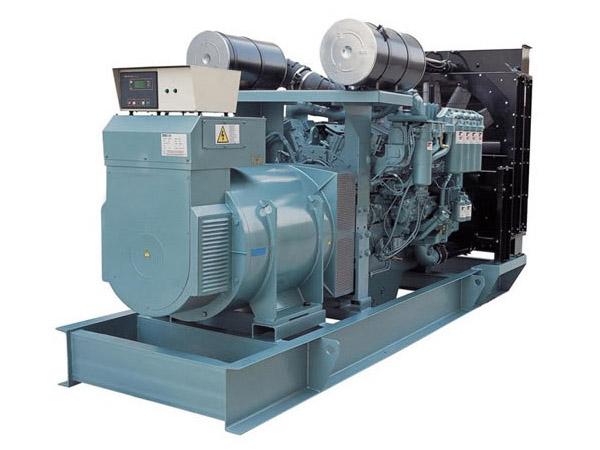 东莞发电机出租百柴教你机组喷油泵各缸喷油量不均匀的故障检修