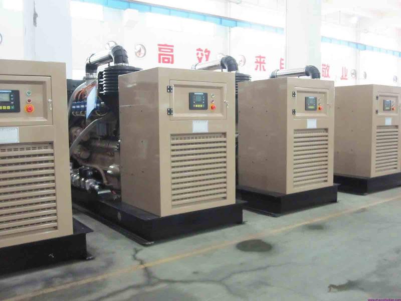 百柴惠州发电机出租介绍其运行中补氢和排污需注意的事项